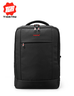 2018 Tigernu 15.6inch Laptop Backpack USB charging youth Slim Backpack for Women Male Bagpack School