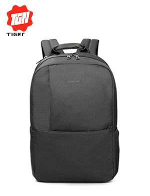 2018 Tigernu Leisure Fashion Style Anti-theft Laptop Men Waterproof Male backpack for teenage