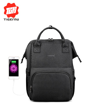 Tigernu Brand Mummy Bag women backpack for Baby Care Multifunctional Large Capacity casual feminine