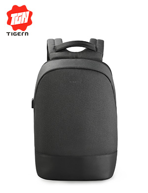 Tigernu USB Charging Waterproof Anti Theft Backpack 15.6 inch Laptop Backpack Multifunction Mochilas