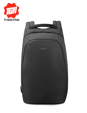 Anti theft Water Repellent 15.6 inch USB Charging Causal Men Backpacks School Bag Backpack Female Ma