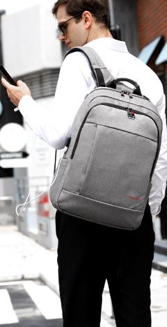 背部隐藏式防盗袋,大容量出行更省心
