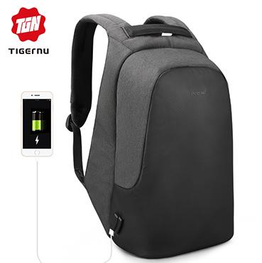 新品学生书包 旅行背包 防盗无门商务电脑笔记本双肩包